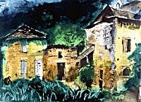 Les Junies | John Piper