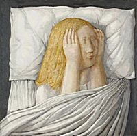Child Sleeping | Evelyn Williams