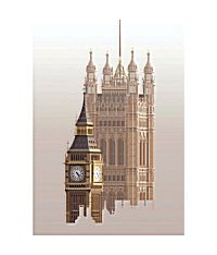 Big Ben and the Palace of Westminster | Ben Johnson