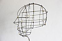 Wire Head | Jim Bond