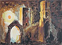 Wymondham, Norfolk | John Piper