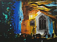 Long Sutton | John Piper