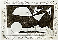 Helicopter, 1936 (editioned 1991) | Julian Trevelyan
